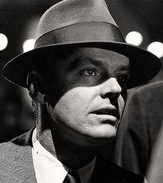 Mr Jack Nicholson