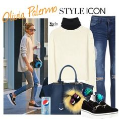 Who Is Your Style Icon?: Olivia Palermo