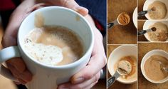 Coconut Chai Latte With Super Spices For Anti-Aging and Disease Prevention