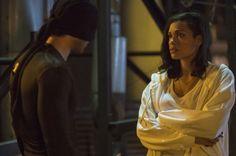 Como Claire Temple estará presente em Os Defensores? - http://popseries.com.br/2017/01/18/como-claire-temple-estara-presente-em-os-defensores/
