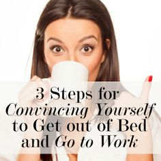 #ItsFriday We've all been there, dreading the moment when we have to get out of bed and go to work — and nothing seems to make it any better. @Brazen Edwards Edwards Careerist http://www.levo.com/articles