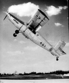 Historias Individuales: Pilatus PC-6/PC-12
