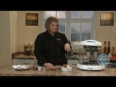 How to make Beef Jerky using your NuWave Oven
