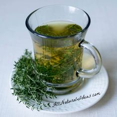 thyme herb tea benefits have been known for ages. Drinking this magical tea may provide relief for many ailments. Make the switch from coffee! Thyme Tea Benefits, Cinnamon Tea Benefits, Chamomile Tea Benefits, Chai Tee, Thyme Herb, Lemon Balm Tea, Peppermint Tea, Ginger Tea, Herbal Remedies