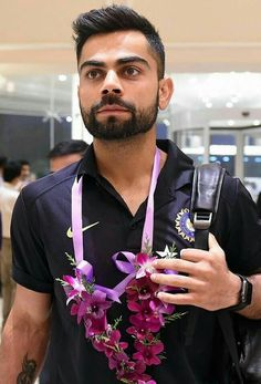 Happy birthday virat-5 November  2017