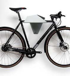 Hood Bicycle Rack by Quarterre Studio, England http://shar.es/G17LS