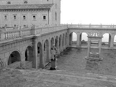 The Abbey of Montecassino, Cassino, Lazio