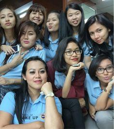 Puspita Martha International Beauty School in Jakarta Pusat, Jakarta Capitol Region