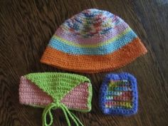 grade 3 mug mat, pencil case and hat