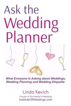 ... is Asking about Weddings, Wedding Planning and Wedding Etiquette