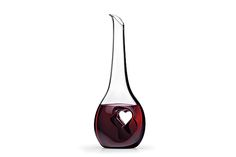 Black Tie Bliss Wine Decanter | moddea