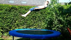 Best Rebounder for Lymphatic Drainage Springless Trampoline, Fitness Trampoline, Trampolines, Things That Bounce, Things To Come, Indoor Outdoor, Outdoor Decor, Rebounding, Benefit
