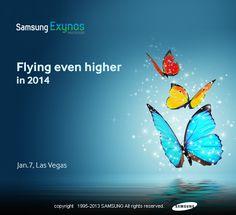 #Android Samsung desvelará su próximo Exynos el 7 de enero - http://droidnews.org/?p=78