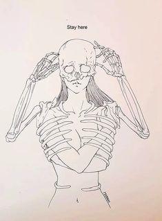 Ölümün ve depresyonun insanlık tarihinde taşıdığı mecazi anlamları ve mesajları düşünür.