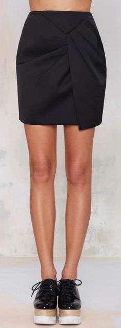 Cameo Blessed Pencil Skirt