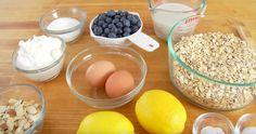 Terveellinen supermuffini resepti leviää nyt maailmalla - nyt voi herkutella hyvällä omatunnolla Eggs, Super, Breakfast, Morning Coffee, Egg, Egg As Food