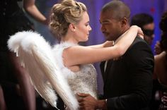 The Originals Season 2 Spoiler: Marcel and Cami Romance Ahead? - Wetpaint