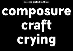 € nice to type »Massimo Grafia Bold« Type Design, Euro, Calm, Nice, Print Design, Nice France