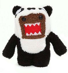 Domo Panda edition!