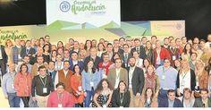Hoy en DECDLT decimos que ha llegado la hora del PP en Andalucía, de los afiliados y simpatizantes...