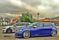 #MK7R #MK7GTI #VW365 Vw Golf R Mk7, Golf Gti R32, Gti Mk7, Bmw, Audi, Jetta Mk5, Volkswagen Group, Vw Cars, Cool Cars
