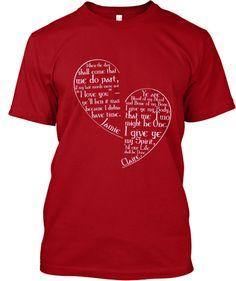 Outlander Fans - Limited Edition Shirt | Teespring