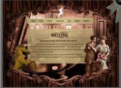 Image result for victorian web design services Vintage Web Design, Contemporary Design, Modern Design, Web Design Services, Site Design, Web Development, Design Inspiration, Victorian, Projects