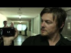 Hello Herman, starring Norman Reedus. I am going to go see this.