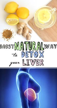 The liver plays an important role in our body, Therefore a liver detox is always necessary to cleanse and eliminate accumulated toxins and avoid health problems that may occur if you have an unhealthy liver. Together we will make a natural and efficiency detoxification with a few simple ingredients that you may have in your... Read More