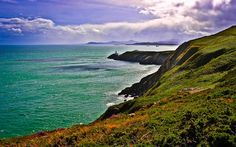 Howth, Ireland  One of my favorite places on the planet!