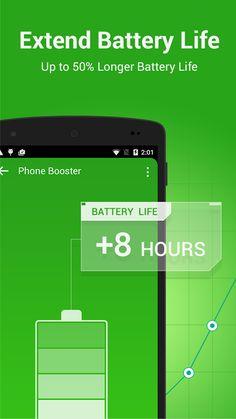 Super Booster - Clean & Boost - Google Play Store 的热门 App | App Annie