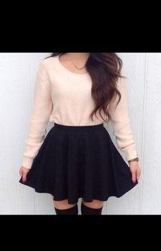Girl Fashion. FOLLOW @inezwoofolk By- Inez Woolfolk xoxo♥