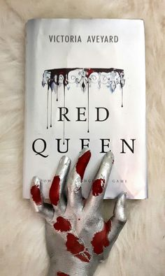 This is just fab | The Red Queen