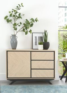 Tribeca Narrow Sideboard - Style our Home
