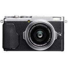 Fujifilm X70 Digital Camera, Silver 16499136
