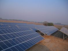 Solamon Energy Corp is proud to announce a strategic partnership with Manitou Investments effective immediately, which will enable the companies to deliver an array of solar PV solutions into Sub-Saharan, particularly those countries in Central Africa Congo.  http://www.pr.com/press-release/543649
