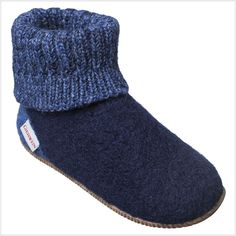Upper is made from pure new wool Flexible and non-slip rubber sole Slim fit: www.lalapatoot.com