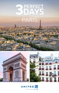 Paris, France | Travel Guide