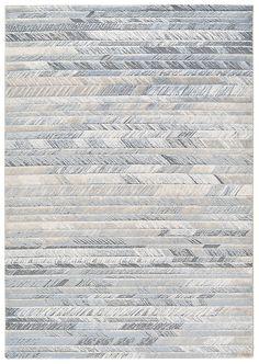 Sindel Mavi Textured Carpet, Patterned Carpet, Carpet Design, Floor Design, Mood Images, Weaving Designs, Fabric Rug, Best Carpet, Contemporary Furniture