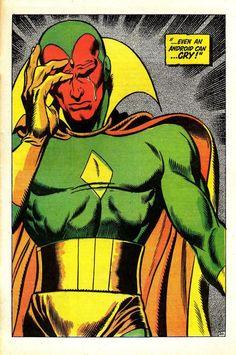 Avengers #58