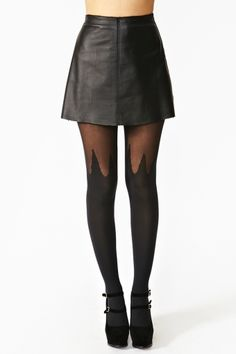Spike Tights $30