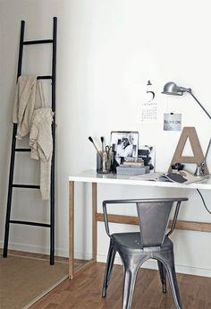 Inspiring Workspace//
