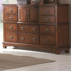 Interior Dresser Drawer Chest 5 9