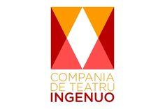 COMPANIA DE TEATRU INGENUO - logo