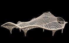 Metz Pompidou model - Cecil Balmond, Shigeru Ban, Jean de Gastines, Philip Gumuchdjian, and Arup AGU
