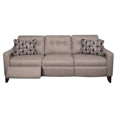 Shop for the Elliston Place Jolene Jolene Power Hybrid Reclining Sofa at Morris Home - Your Dayton, Cincinnati, Columbus, Ohio Furniture & Mattress Store Unique Furniture, Home Furniture, Morris Homes, Power Recliners, Reclining Sofa, Cincinnati, Room Inspiration, Home Remodeling, Kentucky