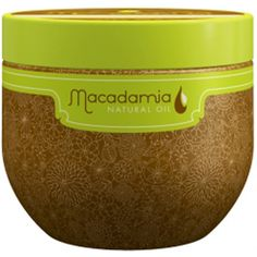 Macadamia Deep Repair Masque (500ml) ($57) ❤ liked on Polyvore featuring beauty products, haircare, hair conditioner, beauty, makeup, accessories, cabelo, hair, macadamia hair conditioner and leave in hair conditioner