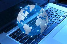 Wie ist das Internet organisiert? Über ISPs, ISOC, NIC, DENIC