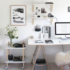 Let it roll: Der trendige Trolley - Alles was du brauchst um dein Haus in ein Zuhause zu verwandeln | HomeDeco.de