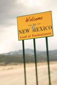 Use Interstate 40 in New Mexico as a jumping-off point to visit historical monuments or just gaze at beautiful scenery.